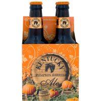 Kentucky Pumpkin Barrel 12oz 4pk Btl