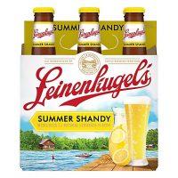 Leinenkugels Summer Shandy 12oz 6pk Btl