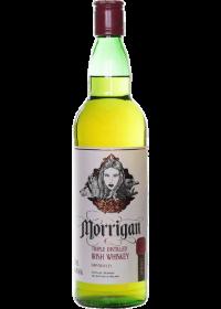 Morrigan Irish Whiskey 750ml