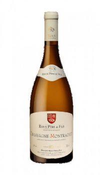 Roux Pere & Fils Chassagne Montrachet Blanc 750ml