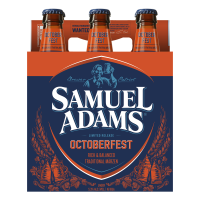Sam Adams Octoberfest 12oz 6pk Btl