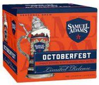 Sam Adams Oktoberfest Lager 12oz 12pk Btl