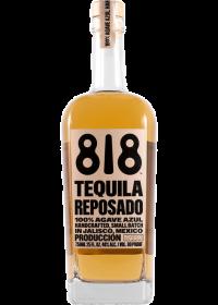 818 Reposado Tequila