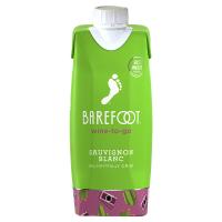Barefoot Sauvignon Blanc Tetra