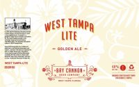 Bay Cannon West Tampa Lite