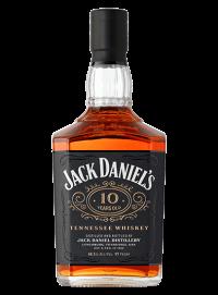 Jack Daniels 10yr 750ml