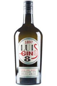 Luis Gin 8 750ml