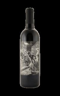 Sigrid in Black Red Blend