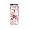 Wolffer Dry Rose Cider 12oz 4pk Cn