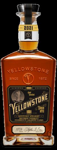 Yellowstone Limited Edition 2021 101pf Bourbon 750ml