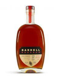 Barrell Bourbon Cask Strength Batch