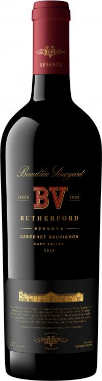 Bv Rutherford Reserve Cabernet