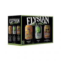 Elysian Mix Pack Variety 12pk