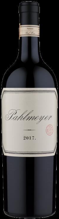 Pahlmeyer Napa Red 2017 750ml