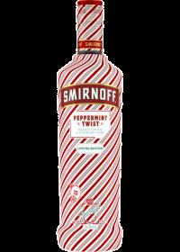 Smirnoff Peppermint Twist 750ml
